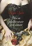 No Se Puede Vivir Sin Amor