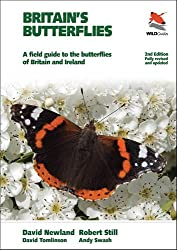 Britain's Butterflies: A Field Guide to the Butterflies of Britain and Ireland (WILDGuides)