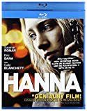 Hanna [Blu-Ray] (English audio. English subtitles)