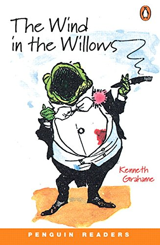The Wind in the Willows. Level 2