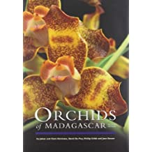 Orchids of Madagascar Second Edition by David Du Puy (2000-01-15)