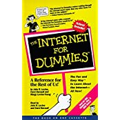 INTERNET FOR DUMMIES (For Dummies (Computers))