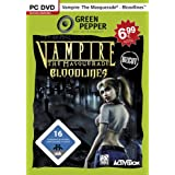Vampire: Die Maskerade - Bloodlines [Green Pepper]