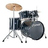 Sonor Smart Force SMF 11 Studio Black · Schlagzeug