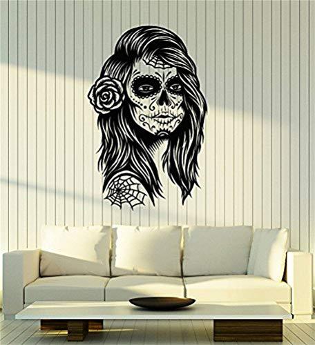 pegatinas de pared para dormitorios Vinilo Tatuajes de Pared...