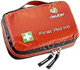 Trousse de premier secours Deuter First Aid Kit Regular Orange