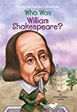 Image de Who Was William Shakespeare?