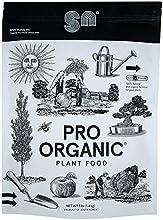 Shin Nong Pro multiusos fertilizante orgánico, mazo de bolsa (Granular)