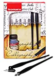 #9: Isomars Calligraphy Dip Pen Set - English
