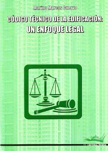 Descargar Libro Libro Codigo tecnico de la edificacion - un enfoque legal de M. Marcos Cuervo
