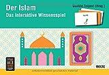 Der Islam – Das interaktive Wissensspiel