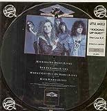LITTLE ANGELS - KICKING UP DUST - 12 inch vinyl