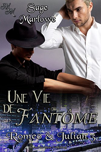 Livres Une Vie de Fantôme (Romeo & Julian t. 3) pdf, epub