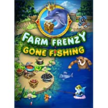 Farm Frenzy: Gone Fishing [Telechargement]