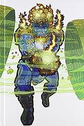 Godland Celestial Edition (v. 1) by Casey, Joe (2007) Gebundene Ausgabe