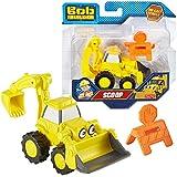 Bob der Baumeister - Die Cast Fahrzeug Baumaschine Baggi