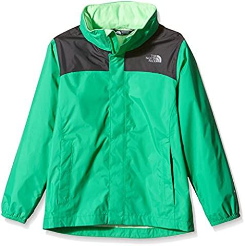 The North Face Jungen Jacke B Resolve Reflective Jacket, Blarney