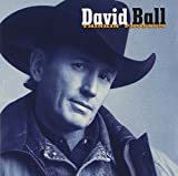 Songtexte von David Ball - Thinkin' Problem