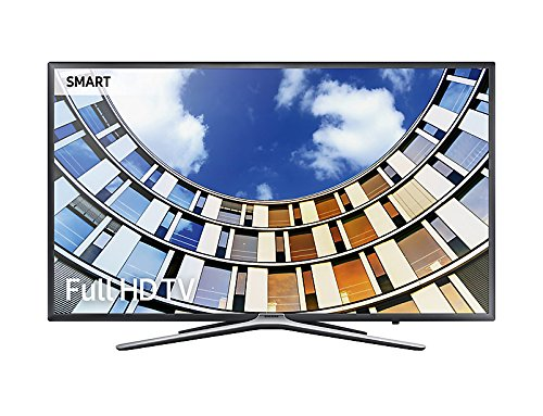 Samsung M5500 49-Inch SMART Full HD TV