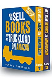 How to Sell Books by the Truckload on Amazon - Power Pack!: Sell Books by the Truckload & Get Reviews by the Truckload (English Edition)