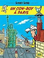 Aventures de Lucky Luke d'après Morris (Les) - Tome 8 - Un cow-boy à Paris de Jul
