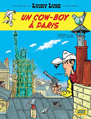 "<a href=""/node/24865"">Un cow-boy à Paris</a>"