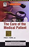 Practical Guide to the Care of Medical Patient 8th Edition
