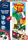 Educa 15139 Phineas y Ferb - Puzzle gigante (240 piezas)