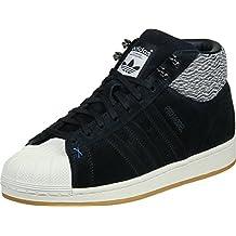 adidas Pro Model BT Calzado black/black/off white