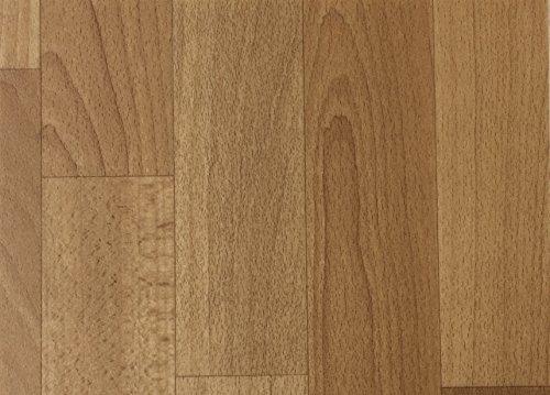 pvc-boden-holzdielenoptik-hellbraun-mit-vliesrucken-muster-vinylboden-versch-langen-fussbodenheizung