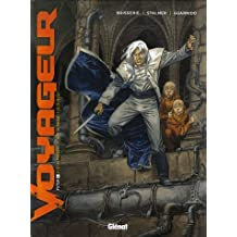 Voyageur, Tome 1 : Futur