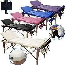 Lettino Massaggio Portatile Prezzi.Amazon It Lettino Massaggio Portatile