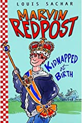 Marvin Redpost: Kidnapped at Birth: Book 1 - Rejacketed: Bk. 1 Paperback