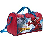 Star Licensing Kids' Sports Bag, Multi-Coloured (Multicolour) - 48546 - childrens-sports-bags, childrens-bags