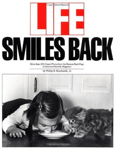 Life Smiles Back por Philip B. III Kunhardt