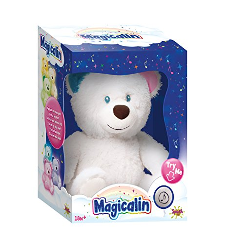 Splash Toys - 30941 -  Peluche lumineuse - Magicalin