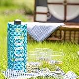 Ciao Secco Bianco Weißwein 12er-Set – trockener italienischer Qualitätswein im umweltfreundlichen Tetrapack (12 x 1 l) - 4