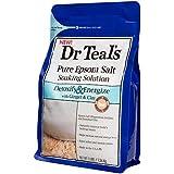 Dr. Teals Pure Epsom Salt Soaking Solution
