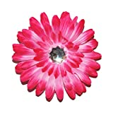 Squishy Pet Products Sprinkles Hundehalsband, 10 cm, Hot Pink Gerber Daisy