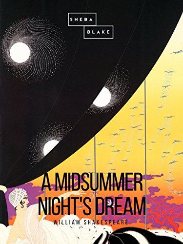 A Midsummer Night's Dream (English Edition)