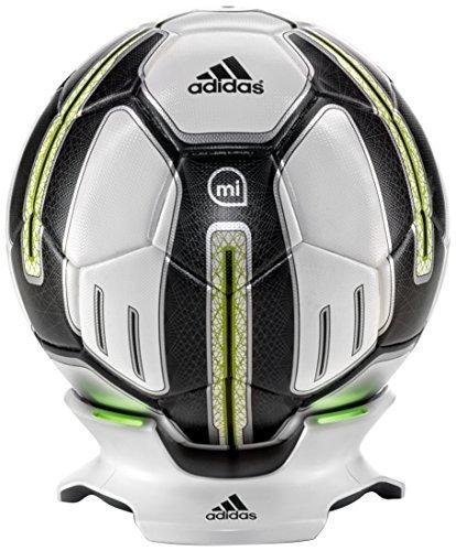 brand new 55ff1 12938 adidas Smart Soccer Ball by adidas miCoach