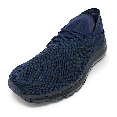 Nike Damen Gym Seamless Training Capris Hose, Herren, Obsidian/Black-Obsidian, (M) US Damen-seamless-capri