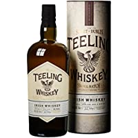 Teeling Small Batch Irish Whisky (1 x 0.7 l)