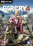 Far Cry 4 - Standard Edition (PC DVD)