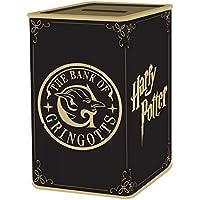 Preisvergleich für Harry Potter - Blech-Spardose - The Bank Of Gringotts