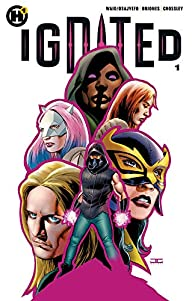 Ignited, tome 1 par Mark Waid