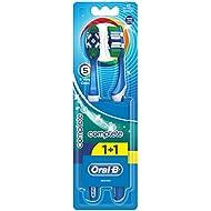 Oral-B Complete 5 Áreas de Limpieza - 2 Cepillos