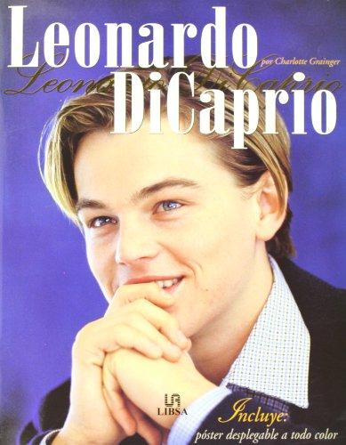 Leonardo DiCaprio por Charlotte Grainger