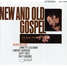 rvg  new and old gospel