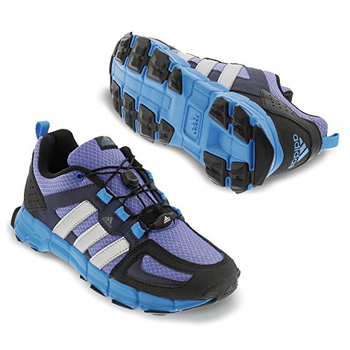 adidas Trailkid Sneaker Blau